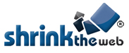 ShrinkTheWeb Logo